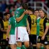 Cork City boss defends decision to let top scorer leave as goal drought continues