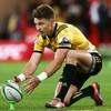 All Blacks star Barrett swaps Hurricanes for Super Rugby rivals Blues