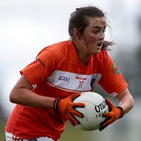A team-mate starring at a World Cup, a hugely talented GAA family and promising soccer exploits