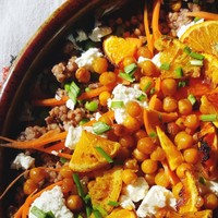 Raid the cupboard: 6 delightful summer dinners that are as simple as opening a tin of beans