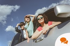 Stressed about summer with the kids? How to make the next few weeks a success for all the family