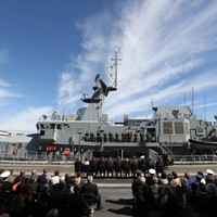 Explainer: The minister, the understaffed Naval Service and the 'young fellas caught up in the middle'