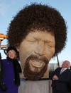 Do you like the Luke Kelly statue and motorway sculptures? This kind of art is getting a funding boost