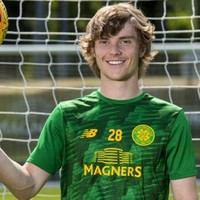 'There were a few clubs interested, but I knew this was the club for me' - Irish midfielder on Celtic move