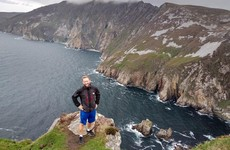 'I'll be back at Slieve League to finish the cliff walk soon': Map-maker Paul O'Dwyer shares his favourite bits of Ireland