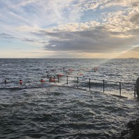 5 of the most incredible spots around Ireland for a sea swim - and what to see when you dry off