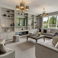 4 spacious new family homes in Dublin that have something different to offer