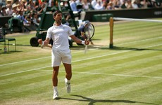 Defending champion Djokovic storms into sixth Wimbledon final