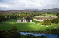 Best resort in the world is in… Co Laois