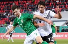 Former Ireland U21 and Huddersfield Town defender joins Sligo Rovers
