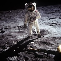 Sitdown Sunday: Why do so many people think the moon landings were faked?