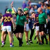 Wexford forward free for All-Ireland semi-final after appeal over 'abusive language towards referee'