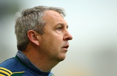 Kerry name one change for crunch Super 8s opener against Mayo
