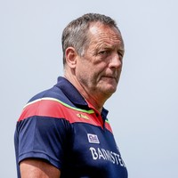Walsh and Kingston held in reserve for Cork's clash with Kilkenny