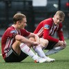 Setback for Derry City while UCD end dismal run of 10 consecutive away defeats