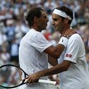 'It lived up to the hype' - Federer ranks Nadal classic as one of the his all-time best