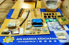 Man (20s) arrested after armed gardaí raid north Dublin house