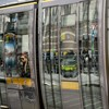 Luas resumes between Broombridge and Sandyford with some delays