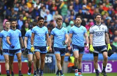 James McCarthy the only change as Dublin prepare for Super 8s opener against Cork