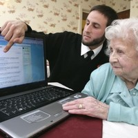 102-year-old Skype user among Silver Surfer winners