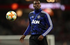 Pogba impresses as Man United seal pre-season win over Perth Glory