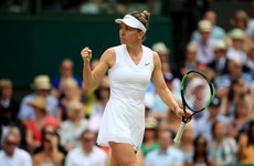 Simona Halep stuns Serena Williams in straight sets to win Wimbledon