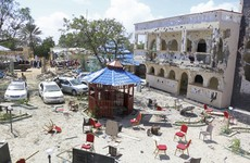 Election candidate among 26 people killed in attack on Somalia hotel