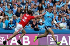 As it happened: Dublin v Cork, All-Ireland senior football Super 8s