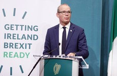 Of 90,000 Irish businesses that trade with the UK, just 531 have attended Brexit workshops