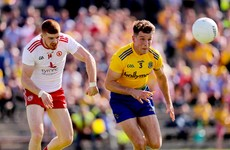 As it happened: Roscommon v Tyrone, All-Ireland senior football Super 8s