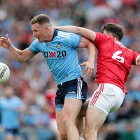 Five-goal Dublin hand out 13-point beating to Cork in Super 8s shoot-out