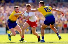 Battling Roscommon make Tyrone work hard for opening Super 8s win