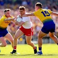Battling Roscommon make Tyrone work hard for opening Super 8s win