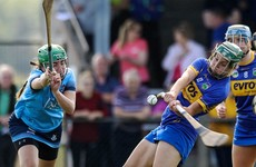 Cork, Waterford and Tipperary all secure spots in knockout stages of Camogie championship