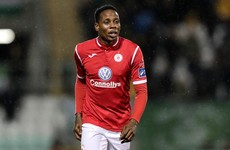 Sligo Rovers and Waterford play out goalless draw at Showgrounds