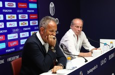 Manager Mihajlovic to stay and 'fight' at Bologna after leukaemia diagnosis