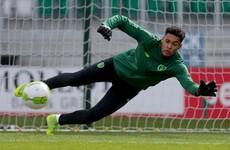 Ireland underage goalkeeper Bazunu included in Man City's pre-season tour squad