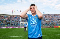 Jim Gavin confirms Diarmuid Connolly is back training with Dublin