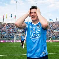 Jim Gavin confirms Diarmuid Connolly is back training with Dublin