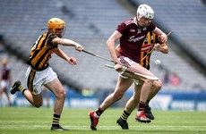 Galway survive Kilkenny comeback to get their All-Ireland title defence up and running