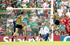 As it happened: Kerry v Mayo, All-Ireland senior football Super 8s