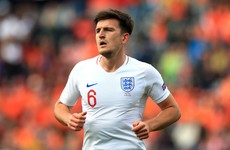 Man United agree deal worth €89 million for Leicester defender Maguire - reports