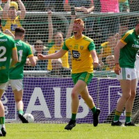 McBrearty-inspired Donegal produce strong finish to see off spirited Meath