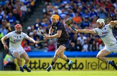 Laois battle bravely with 14 men but Forde's 1-12 helps Tipperary book All-Ireland semi-final