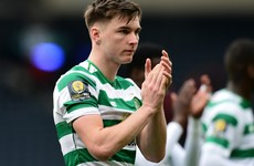 Arsenal return with €28 million Tierney bid as Gunners step up left-back chase