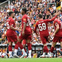 Milner on the double as Liverpool beat Bradford in charity friendly