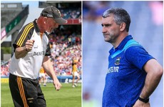 Cody or Sheedy - Who'll have been the happier manager leaving Croke Park?