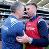 Eddie Brennan: 'These are the days that are the cruellest but you learn the most from'