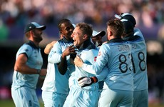 Amazing drama as Morgan leads England to World Cup glory at Lord's