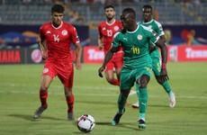 Extra-time own goal sends Mane's Senegal into Africa Cup of Nations final amid VAR controversy